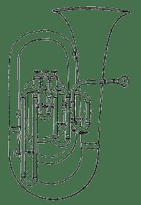 La tuba